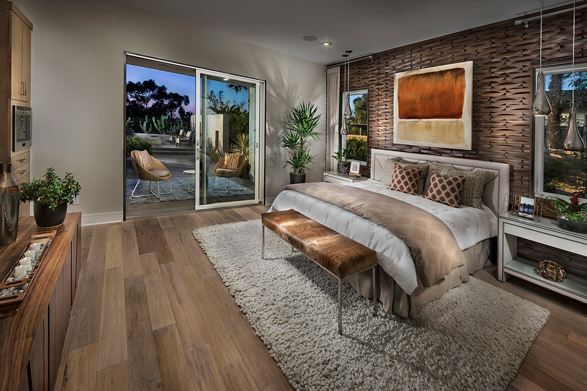 Artesana Plan 1 Interior Design