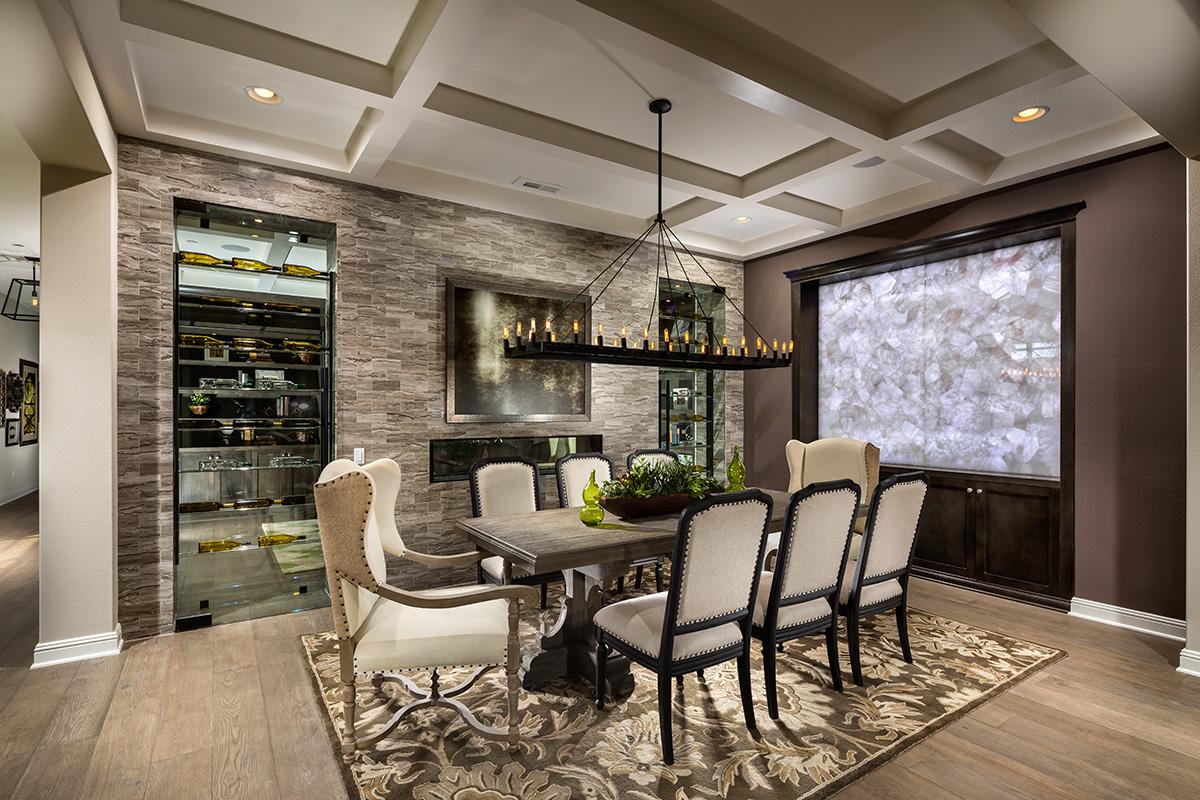 Canyon Oaks Foxwood Interior Design
