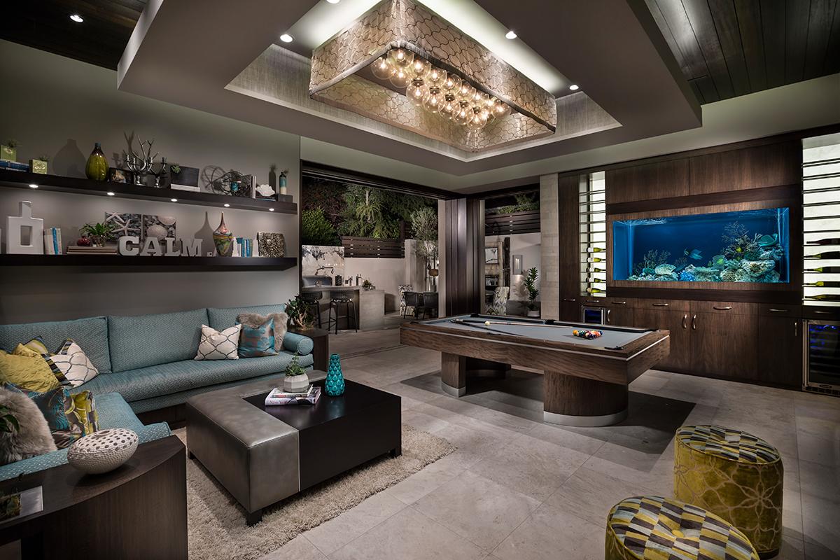 La Jolla Custom Interior Design