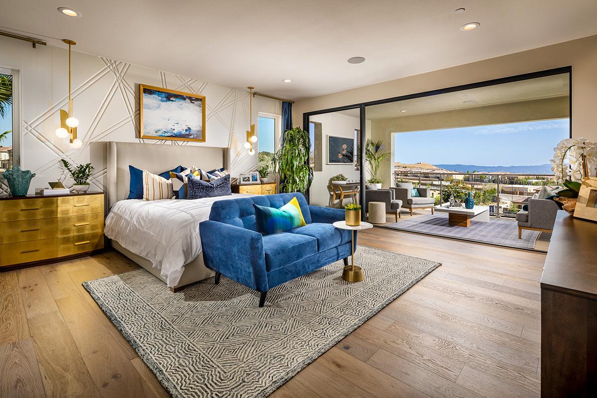 Highlands At Hillcrest Plan 1 Interior Design
