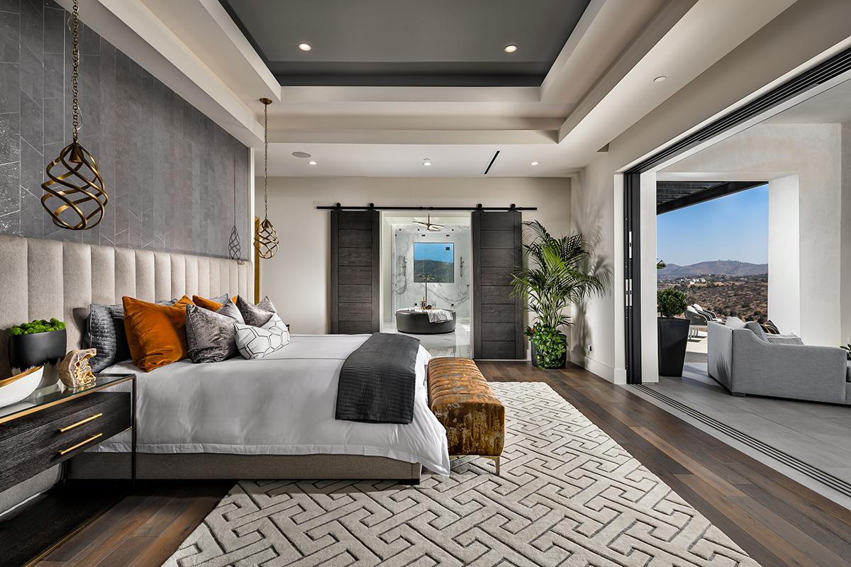 Jarvis Residence Interior Design