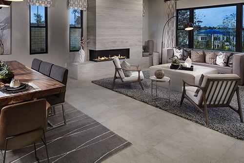 Olvera - Plan 2 interior design thumb