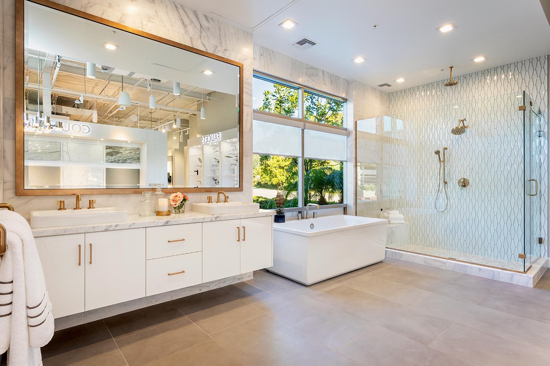 Pardee Homes Design Center Interior Design