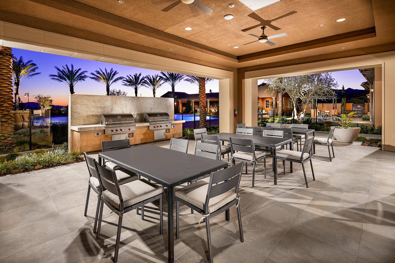 Canyons Recreational Center Interior Design